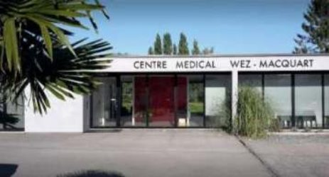 Centre Médical Wez-Macquart